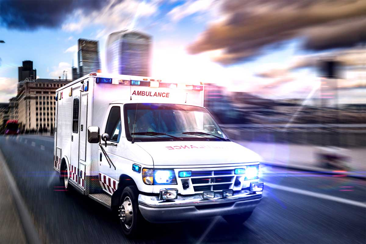 EMS & Ambulance Outsourced Billing Services